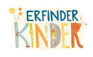Unser Partner: Die Erfinderkinder